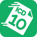 Icon for ICD-10: Codes of Diseases