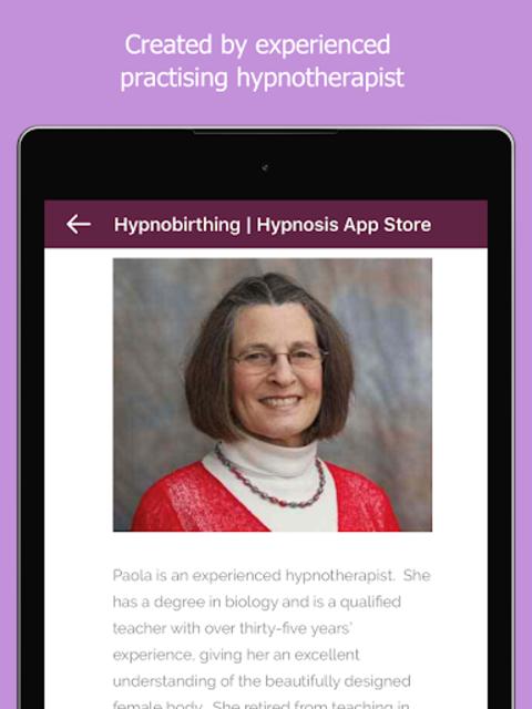 Birth Made Easy Hypnobirthing screenshot 10