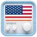 Icon for USA Radio  - AM FM Online