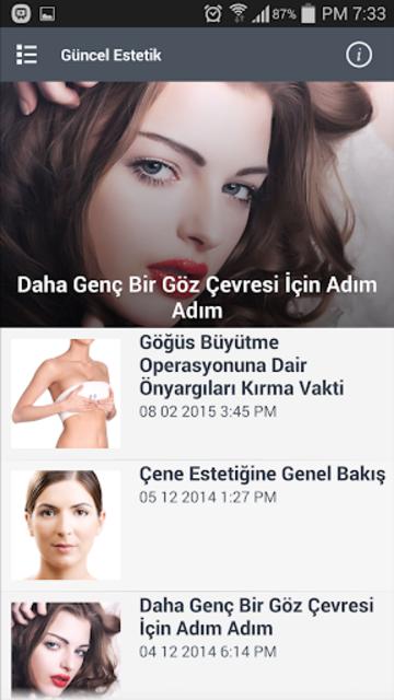 Op. Dr. Güncel Öztürk screenshot 2