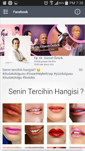 Op. Dr. Güncel Öztürk screenshot 4