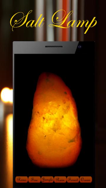 Night Light : Spa Ambience screenshot 3