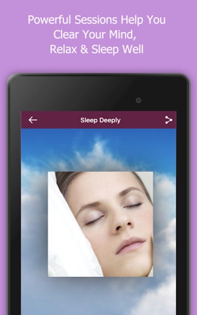 Sleep Deeply screenshot 2