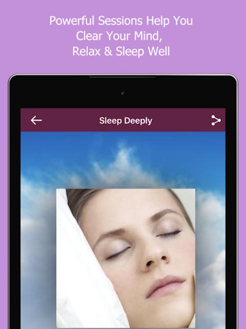 Sleep Deeply screenshot 7