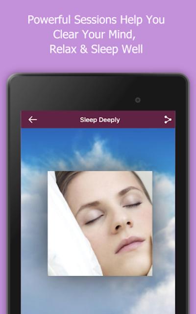 Sleep Deeply screenshot 12