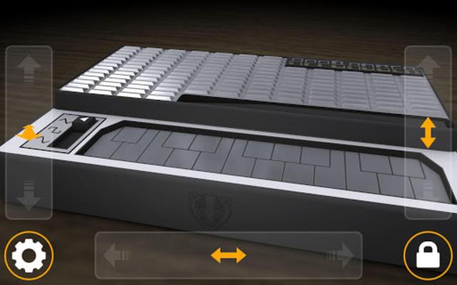 Stylusphone 3D screenshot 5