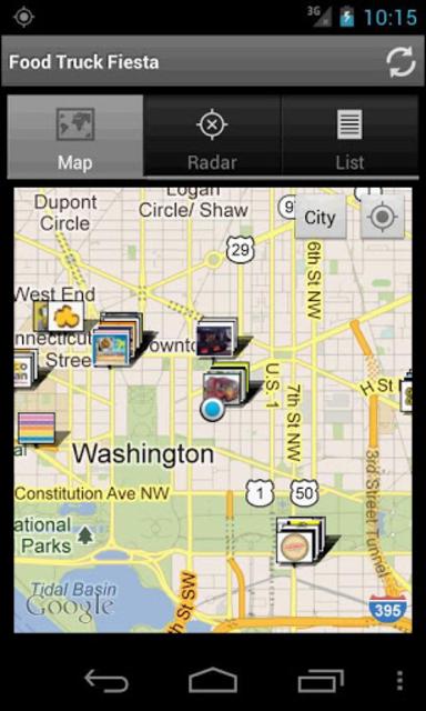 Food Truck Fiesta screenshot 1