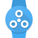 Icon for Instruments for Wear OS (Android Wear)