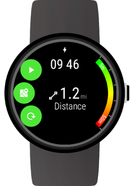 Instruments for Wear OS (Android Wear) screenshot 4