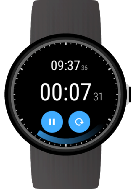 Instruments for Wear OS (Android Wear) screenshot 5