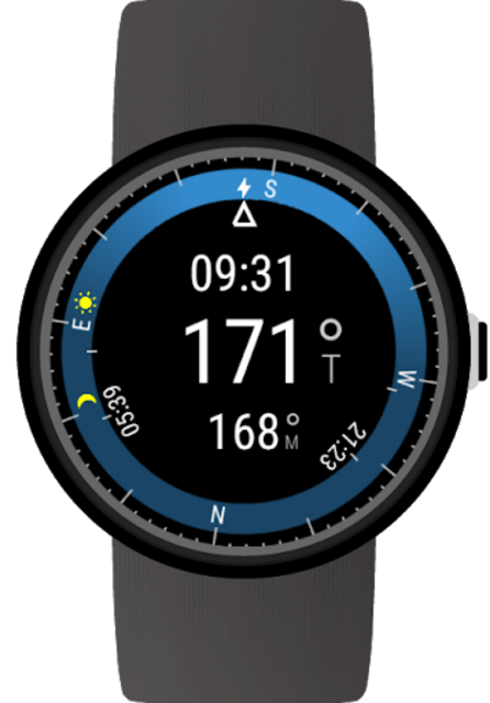 Instruments for Wear OS (Android Wear) screenshot 10