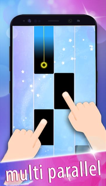 Piano Magic Tiles screenshot 1