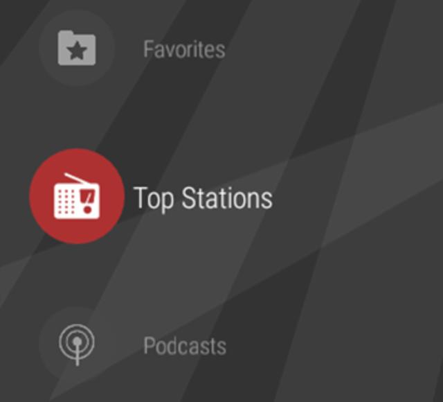 myTuner Radio App: FM Radio + Internet Radio Tuner screenshot 20