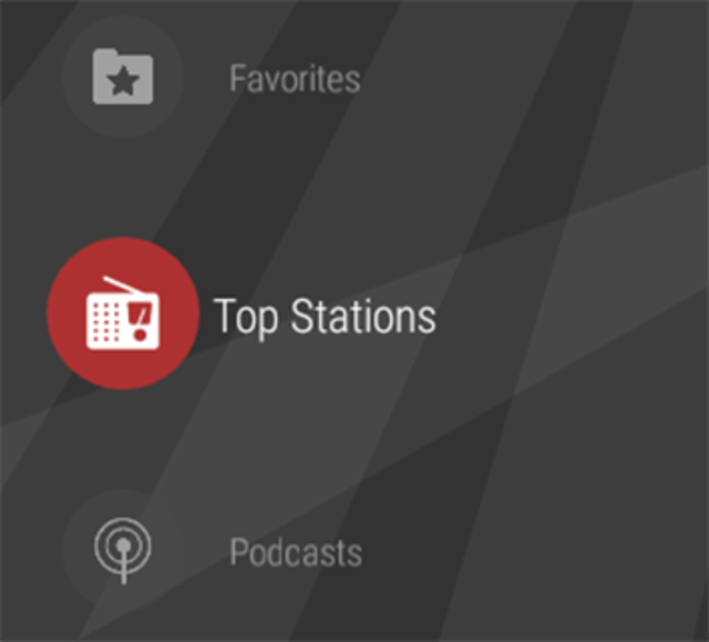 myTuner Radio Pro screenshot 15