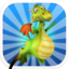 Dragons 2 - A 3D Fly Dragon Endless Runner Game