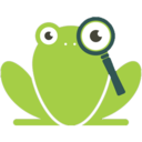 Icon for glassFROGG