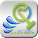 Icon for How to Start Cleaning Business