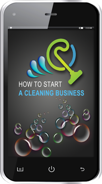 How to Start Cleaning Business screenshot 1