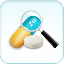 Icon for Advanced Pill Identifier & Drug Info