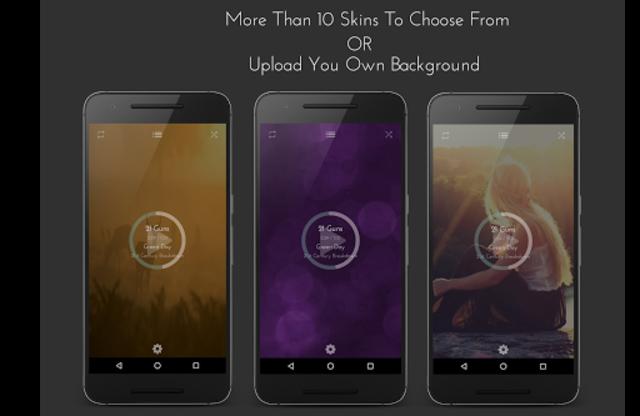 Impulse Music Player Pro screenshot 4