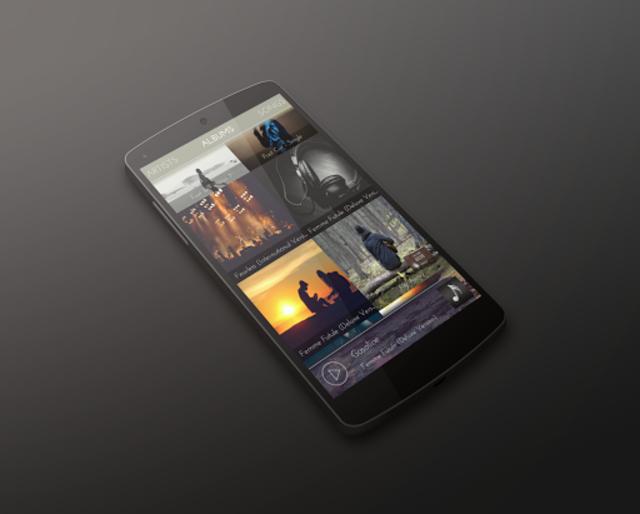 Impulse Music Player Pro screenshot 7