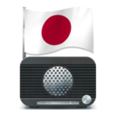 Icon for Radio Japan