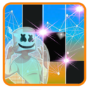 Icon for Marsmellow Piano Game