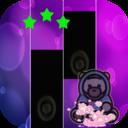 Icon for Ozuna Piano Game
