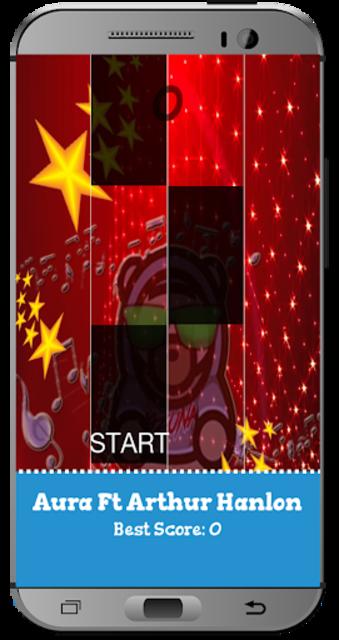 Ozuna Piano Game screenshot 3