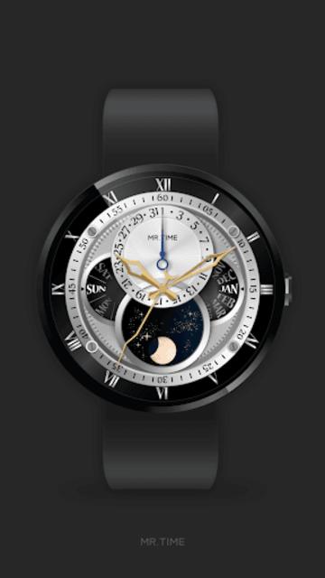 Mr.Time : Time Recode screenshot 2