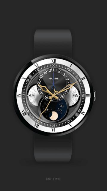 Mr.Time : Time Recode screenshot 3