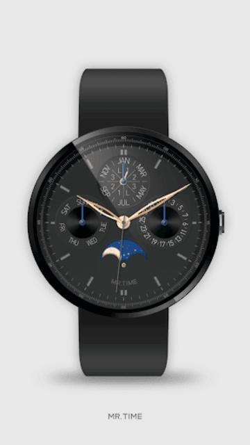 Mr.Time : Complication screenshot 3