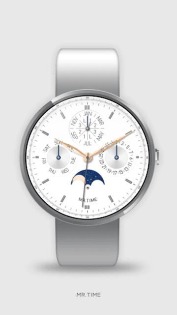 Mr.Time : Complication screenshot 2