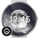 Icon for Mr.Time : Moon Flow