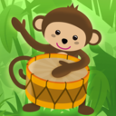 Icon for Baby musical instruments