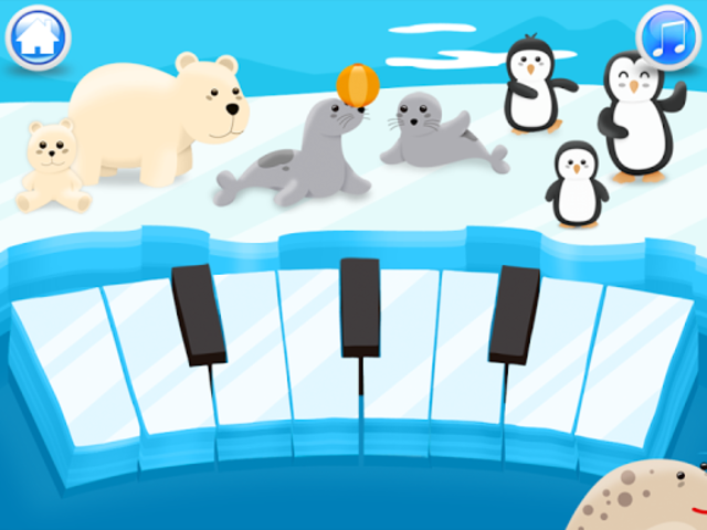 Baby musical instruments screenshot 3