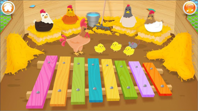 Baby musical instruments screenshot 11