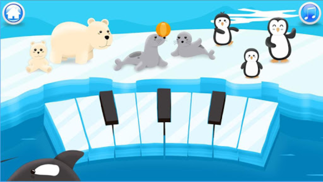 Baby musical instruments screenshot 12