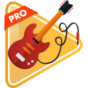 Icon for Backing Track Play Music Pro