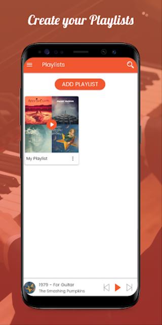 Backing Track Play Music Pro screenshot 4