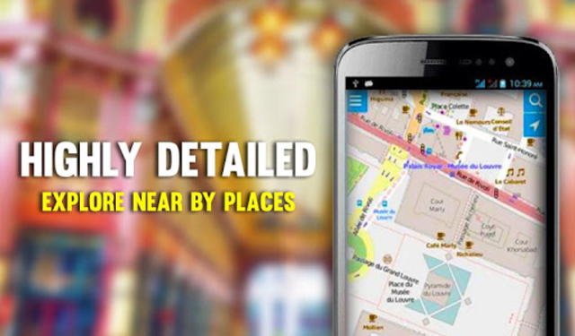 About: Maps Street View Live: World Map, GPS Live Map