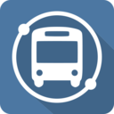 Icon for CU Transit: Bus and Navigation