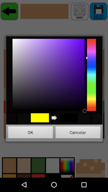 Coloring Pixels 8x8 screenshot 16