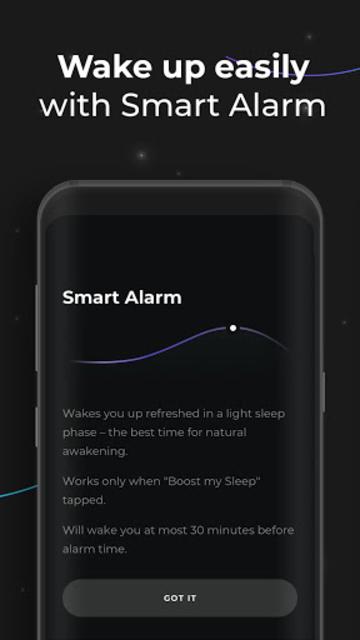 Sleep Booster - Sleep, Snore & Voice Tracking screenshot 4