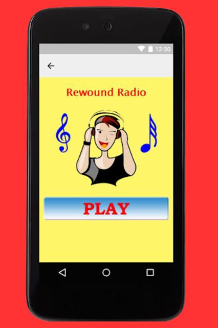 Oldies Radio Station For Free screenshot 2