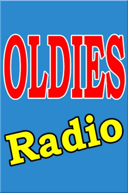 Oldies Radio Station For Free screenshot 3