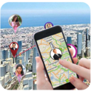 Icon for Mobile Number Location GPS