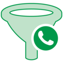 Message Filter for WhatsApp