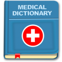 Icon for Medical Dictionary