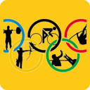 Icon for Olympic Games Trivia Quiz Free